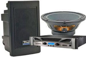 Welcome To Performance Audio