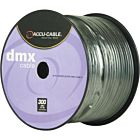 American DJ AC5CDMX300 5-Pin DMX Cable Spool (By the Foot)