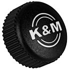 K&M Replacement Parts 01.82.828.55 Knurled Knob Bolt for 210 and 211