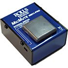 Rolls MM11 Pro Switchable Microphone Muting Switch