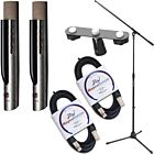 Aston Microphones Starlight Microphone Starter Bundle (Stereo Pair)