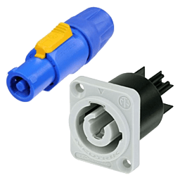 powerCON Connectors
