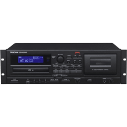 Cassette Recorders & Players