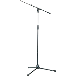 Microphone Stands & Booms