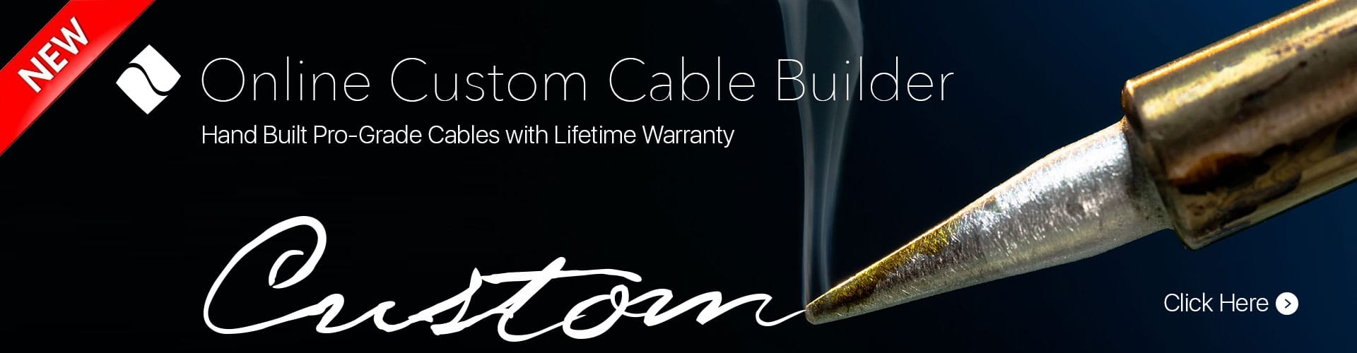 Online Custom Cable Shop