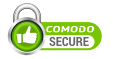 Verified by Comodo Secure