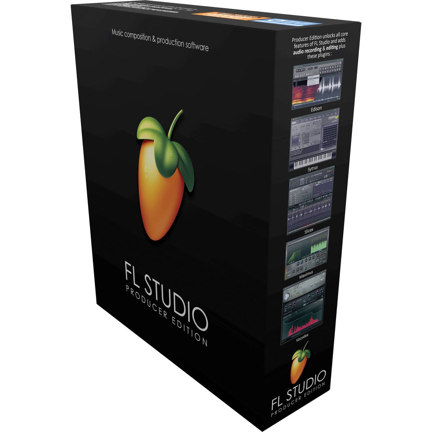 Fl studio 12 crack only producer edition free download full version.