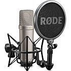 Rode NT1-A Complete Recording Solution