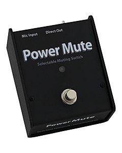 Horizon Pro Co Power Mute Mic Mute Switch
