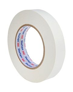 "ProTapes Console Tape 1"" (White)"
