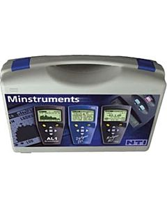 NTi System Case for Minstruments
