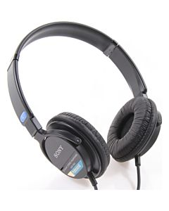 Sony MDR-7502 Stereo Headphones