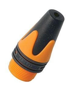 Neutrik BXX-3 Boot for XX Series (Orange)