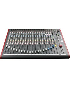 Allen & Heath ZED-22FX 22-Channel Recording Mixer