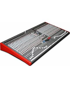 Allen & Heath ZED-436 36-Input, 4-Buss Recording Mixer