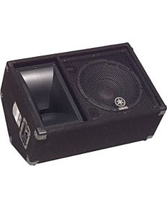 "Yamaha SM12V - 12"" 2-Way Durable Carpet Covered Stage Monitor"