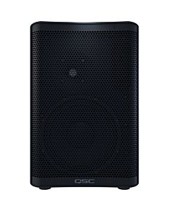 "QSC CP8 Compact Powered Loudspeaker (8"")"