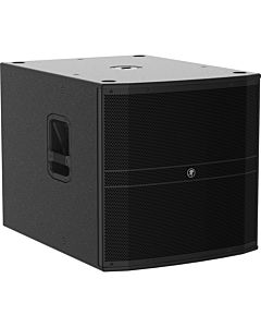 """Mackie DRM18S-P - 18"""" Professional Passive Subwoofer"""