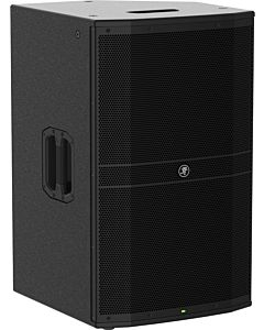 "Mackie DRM215 1600W 15"" Professional Powered Loudspeaker"