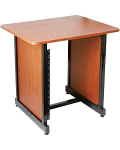 On-Stage WSR7500RB - Rack Cabinet (Rosewood)