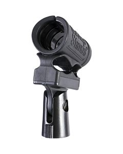 On-Stage MY325 - Dynamic Shock-Mount Mic Clip