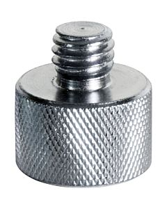 """On-Stage MA100 - 3/8"""" to 5/8"""" Microphone Screw Adapter"""