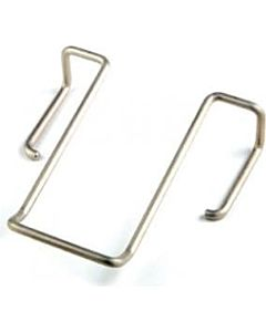 Lectrosonics 26486 - Replacement Stainless Wire Belt Clip for MM400-Type Watertight Transmitters