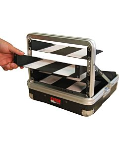 Gator Cases GM-4WR 4 Wireless Systems Case