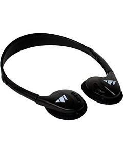 Williams Sound HED 021 - Deluxe Folding Headphone