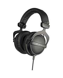 Beyerdynamic DT 770 M Closed-back Isolating Monitor Headphones (80 Ohm)