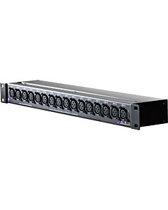 ART P16 XLR Balanced Patch Bay