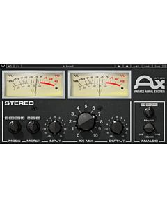 Waves Aphex Vintage Aural Exciter - Audio Enhancement Plug-In (Download)