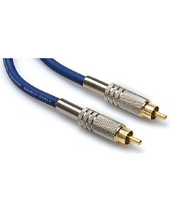 Hosa DRA-502 S/PDIF Coax Cable (6.6')