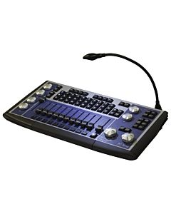 Chamsys PC Wing Compact - Programming and Playback Wing