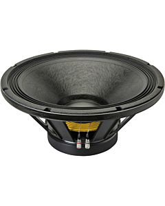 """Eminence Impero 18A 18"""" High Power Speaker, 8 Ohm"""