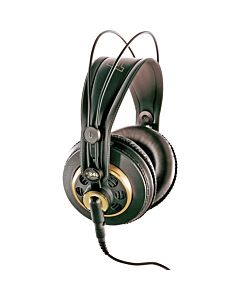 AKG K240 Studio Professional Studio Headphones