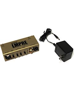 Whirlwind LMPRE - Microphone Preamp