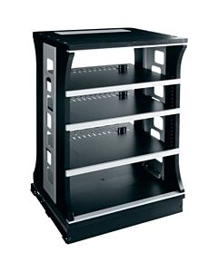 """Middle Atlantic ASR-30-HD Slide Out & Rotating Shelving System (30"""" Heavy Duty)"""