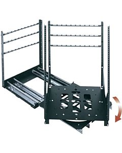 Middle Atlantic SRSR-4-30 Rotating Pull-Out Rack System 30U