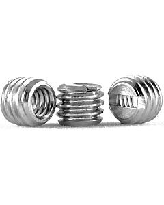 "WindTech TA-2 - 1/4""-20 Male to 3/8""-16 Male Thread Adapters (3 Pack)"