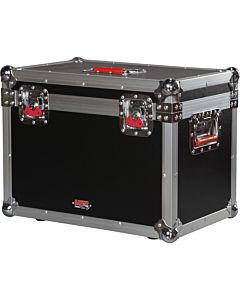Gator Cases G-TOURMINIHEAD3 ATA Tour Case for Large Lunchbox Amps