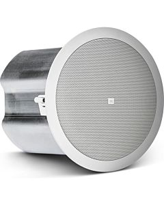 JBL Control 16C/T Two-Way Coaxial Ceiling Loudspeaker (White)