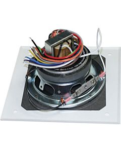 Lowell D6410-72 Speaker/Grille Assembly