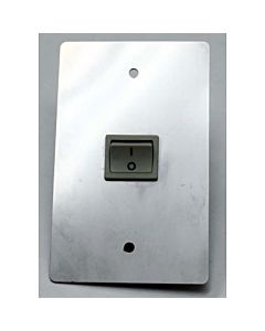Rolls WS38 Wall Plate Switch