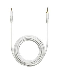Audio-Technica HP-LC-WH Replacement Cable for M-Series Headphones (White)