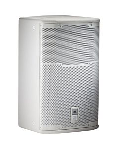 "JBL PRX412M-WH Two-Way 12"" Passive Speaker (White)"