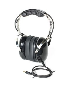 Williams Sound HED 040 - Hearing-Protector, Dual Ear Muff Headphones