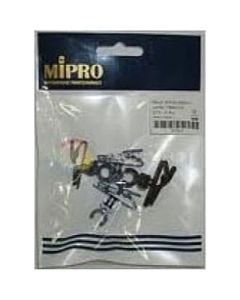 MiPro 4CP0004 - Clothing Clips for MU-53 (4 Pack)