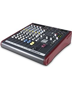 Allen & Heath ZED60-10FX Multi-Purpose Mixer with FX