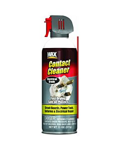 Max Professional Contact Cleaner (11 oz.)